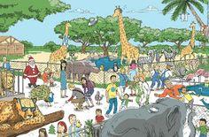 Paul Hoppe Illustration News: July 2013