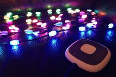 """Holiday – """"the world's first connected, intelligent, beautiful and easy-to-use set of holiday lights, perfect for the Christmas tree, decorating the home, or everyday use."""" Looks similar to the Hue LightStrip. $200"""