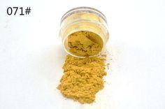 20 Colors Eye Shadow Makeup Powder Naked Pigment Mineral Shimmer Matt Shadows Make Up Highlighters Brightens Brands Eyeshadow
