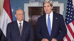 #اليمن | مسؤول أمريكي ينفي ممارسه بلاده ضغوطا على الشرعية لتشكيل حكومة مع الحوثيين