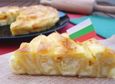 Bulgarian Recipes, Macaroni And Cheese, Food And Drink, Pie, Ethnic Recipes, Fine Dining, Torte, Mac And Cheese, Cake
