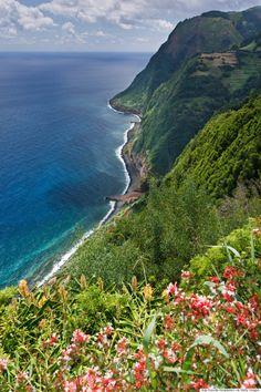 The Azores Islands - the Atlantic Ocean's best-kept secret