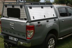 Aluminium Canopies fitted to our vehicles are manufactured by our sister company Gerbers Truck Bed Camper, Truck Camping, Hilux Camper, Truck Roof Rack, Ute Canopy, Truck Bed Covers, Overland Truck, Benne, Custom Car Interior