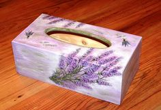 decoupage na sperkovnicu - Google Search