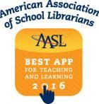 The AASL publishes a list of Best Apps and Websites for Teaching and Learning yearly. This list is important for teachers and librarians because it is a great resource of Web 2.0 tools that can assist in developing students technological literacy, which is one of AASL's main goals. Many of the tools listed can help to develop these skills to create learners who are capable of not only memorizing information but synthesizing it, as they may be expected to do when they hit the workforce.