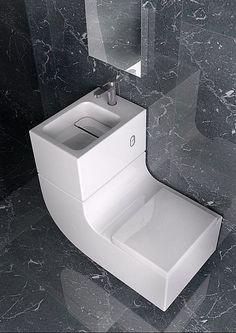 Bathroom Furniture Roca Best Of Roca 2 In 1 toilet and Sink - Badezimmer Amaturen