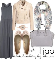 Hashtag Hijab Outfit #171