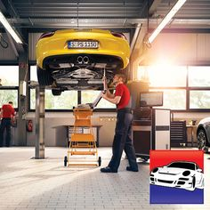 Get reliable and safe car services that will led to maximum performance of you car, it's important to give it a regular servicing for longevity at TD Automotive, Find Us at 27 Wallace Street Albion Qld 4005. ph 0732 562 004. fx 0732 622 228. Drop us an email: td@tdautomotive.com.au information. your one stop shop for Porsche repairs in Brishbane. http://www.tdautomotive.com.au/