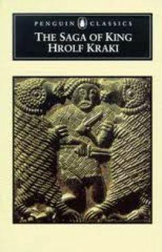 10: HROLF 'KRAKI' - Fated and Feted Warrior King - Origins of the Saga