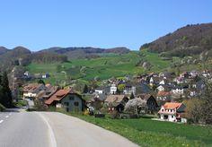 Die Gemeinde Oberflachs AG vereint sich per 1. 1. 2014 mit Schinznach-Dorf zur neuen Gemeinde Schinznach.