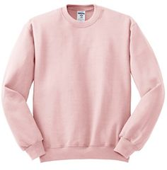 - NuBlend Fleece Crewneck Sweatshirt - and Find More From Our Large Selection of Men's Activewear With Big Discount. Men's Casual Fashion Tips, Fashion 101, Style Fashion, Teen Fashion, Junior Clothing Stores, Men's Clothing, Clothing Styles, Mens Activewear, Mens Sweatshirts