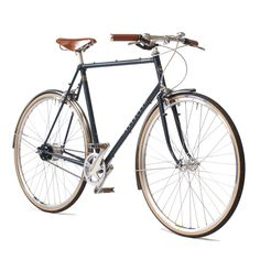 Pashley Cycles - Countryman --> 900 euro --> vainquer bikes - place flagey 2 - brussel