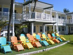 The West Lawn at the Southernmost Hotel Collection, Southernmost on the Beach in Key West!
