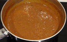 Heerlijk bij sate of nasi. Sate Sauce Recipe, Sauce Recipes, Dutch Recipes, Asian Recipes, Vegetarian Recepies, Pasta, Homemade Sauce, Peanut Sauce, Indonesian Food