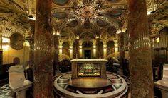 Cristianità — Cripta del Duomo di Milano