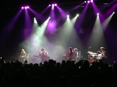 Of Monsters and Men. Best concert I've ever been to