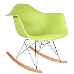 Chaise RAR inspirée de Charles Eames