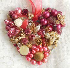 Michele's Treasures, Teacups,  Tumbling Rose Cottage