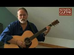 Acoustic Guitar Lesson - Robert Johnson Blues Lesson with Scott Ainslie - Part 3 Blues Guitar Lessons, Acoustic Guitar Lessons, Learn Guitar Chords, Slide Guitar, Robert Johnson, Delta Blues, Music Instruments, Learning, Crafts