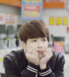 Want you kill me with your angel face Jackson ? Got7 Jackson, Jackson Wang, Mark Jackson, Youngjae, Kim Yugyeom, Jaebum, Go7 Mark, Dramas, Rapper