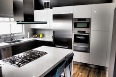 Pictures - Miele Kitchen by Jorge Martinez - Architizer. Kitchen & Bath Cottage is an authorized MIELE showroom.