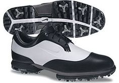 Nike Tour Premium II Golf Shoes