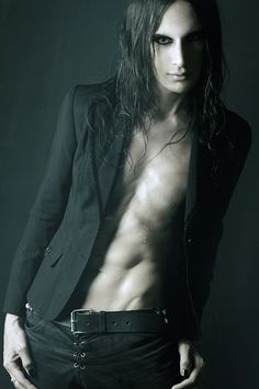 Join our Long Haired Men group @: www.facebook.com/groups/longhairedmen/