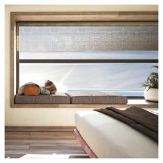 The interior design is based on comfort and openness, while the materials are inspired by earthy colors and textures. Openness, Private Pool, Exterior Design, Earthy, Spa, Windows, Inspired, Bedroom, Architecture