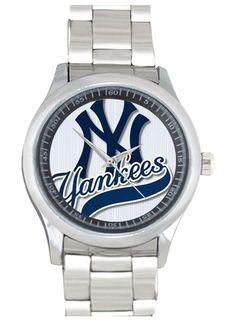 Reloj New York Yankees www.tienda-gorras.com