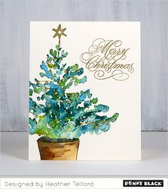 """Search Results for """"christmas glow"""" – Heather Telford Painted Christmas Cards, Watercolor Christmas Cards, Christmas Drawing, Diy Christmas Cards, Noel Christmas, Christmas Paintings, Watercolor Cards, Xmas Cards, Holiday Cards"""