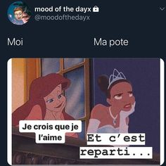 Cool Illusions, Snapchat Quotes, Bad And Boujee, How To Speak French, Bad Mood, Otaku Anime, Tiana, Story Of My Life, Stupid Funny