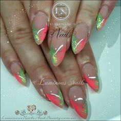 1000+ images about Mountain peak nails on Pinterest ...