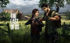 "Released in June of 2013, ""The Last of Us"" follows hardened survivor Joel and a young girl named Ellie Ellie on their journey through a radically transformed world. Description from thewrap.com. I searched for this on bing.com/images"