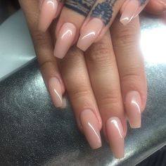 Fails Design Diy Ombre Hair Colors 28 New Ideas Pink Gel, Pink Nails, Gel Nail Tips, Gel Nails, Nail Manicure, Coffin Nails, Diy Ombre Hair, Nagel Stamping, Nail Pops