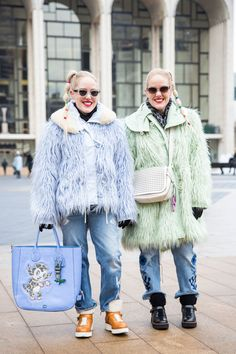 The 68 Most Beautiful Street Style Looks From Fashion Week
