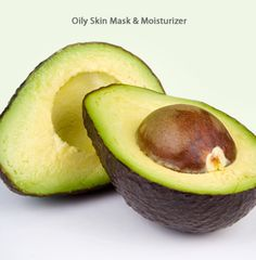 Oily Skin mask & moisturizer. Blend with blender stick 1/2 avocado, 1/2 tsp honey, 1/4 tsp lemon juice, 1 small egg white and 1/2 crushed aspirin. smear on face and let sit for 10 minutes. Do once in the morning and once in the evening. Rinse with cool water. Works great and does not clog pores or inflame skin.