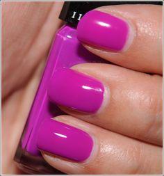 Illamasqua - Stance. love this color!