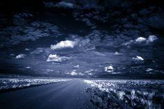 Vista in Cyanotype by Questavia