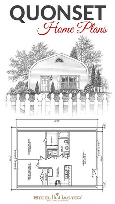 Quonset Hut Home Design Ideas Before You Build It