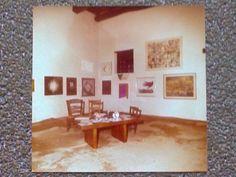 1980 Mostra il torchio Sesto Calende