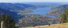 Tegernsee - Hotels, Apartments für Ihren Urlaub am Tegernsee <