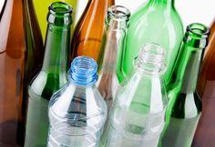 5 dolog, amit még nem csináltál egy üres üveggel