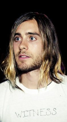 Jared Leto - 30 Seconds to Mars -