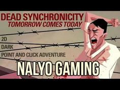 Dead Synchronicity Tomorrow Comes Today, PS4 Gamplay Part 1