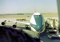 SAA/SAL - Please share your old SAA pics - 747 Jan Smuts airport