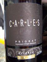 Mis Vinos Preferidos: Carles Vinya
