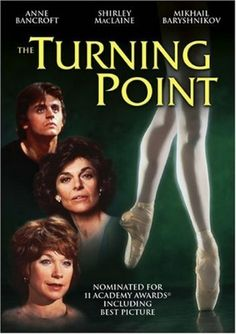 The Turning Point~Beautiful ballet movie
