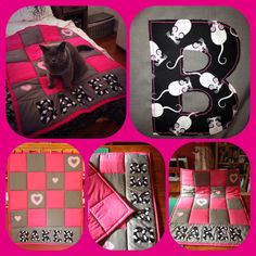A personal favourite from my Etsy shop https://www.etsy.com/uk/listing/197869807/baby-pet-personalised-patchwork-quilt