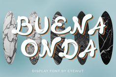 Buena Onda from FontBundles.net
