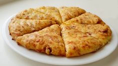 Lactose Free Diet Plan, Flatbread Pizza, Kefir, Quick Easy Meals, Breakfast Recipes, Bakery, Clean Eating, Food And Drink, Cheese